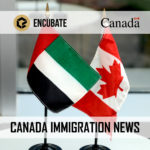 CANADA LIFTS VISA REQUIREMENT ON THE UNITED ARAB EMIRATES – JUNE 5, 2018
