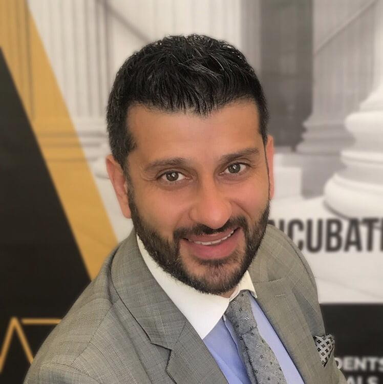 Bassel Zoueiter